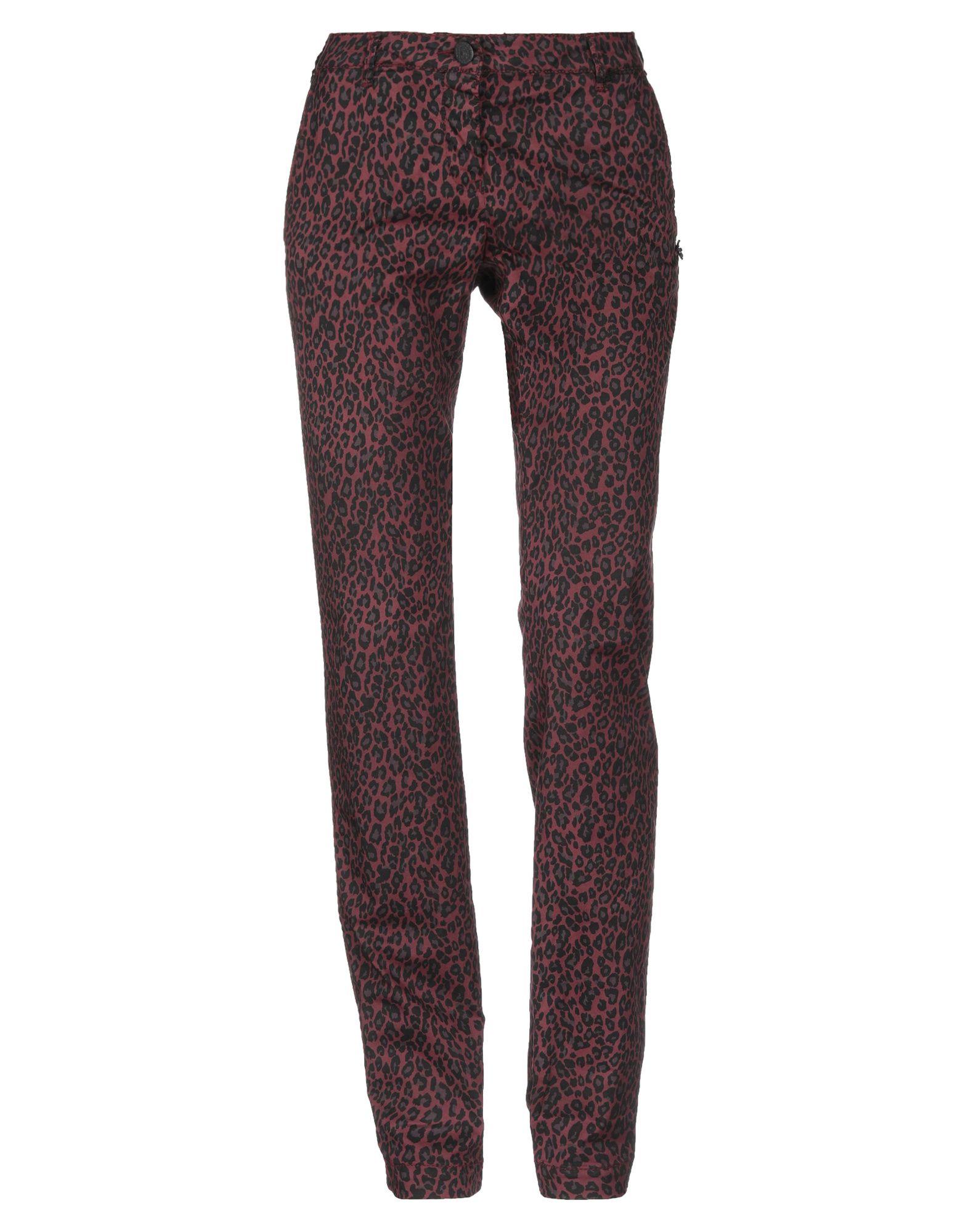 MAISON SCOTCH Повседневные брюки недорго, оригинальная цена
