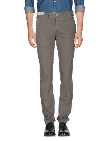 Купить Повседневные брюки от 40WEFT серого цвета