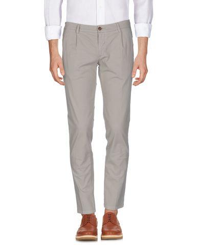 Фото - Повседневные брюки от 40WEFT светло-серого цвета
