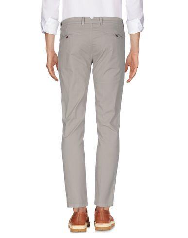 Фото 2 - Повседневные брюки от 40WEFT светло-серого цвета