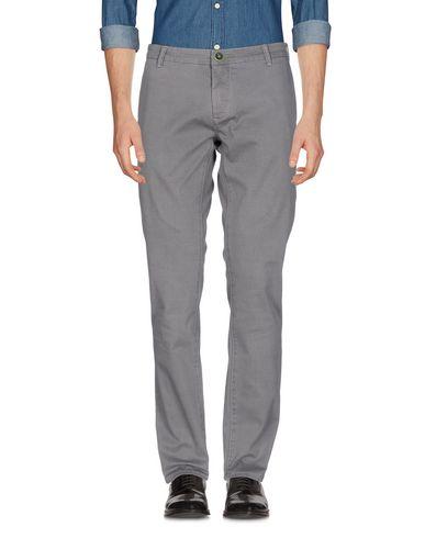 Фото - Повседневные брюки от SHOCKLY серого цвета