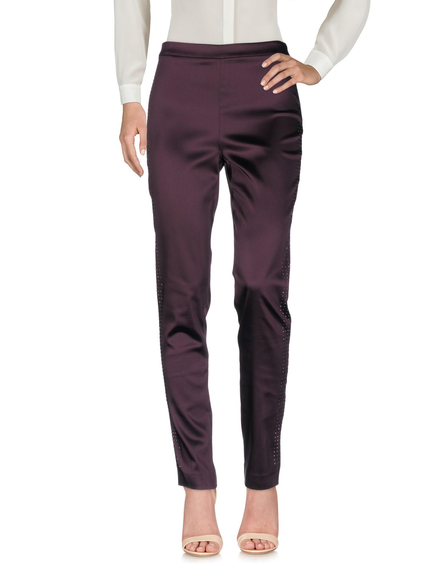 ELISA FANTI Повседневные брюки запонки fanti 10 c 1052 20 e
