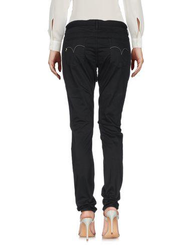 Фото 2 - Повседневные брюки от TWIN-SET JEANS черного цвета