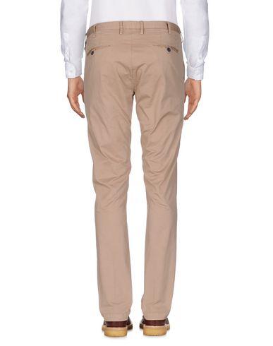 Фото 2 - Повседневные брюки от AT.P.CO цвет песочный