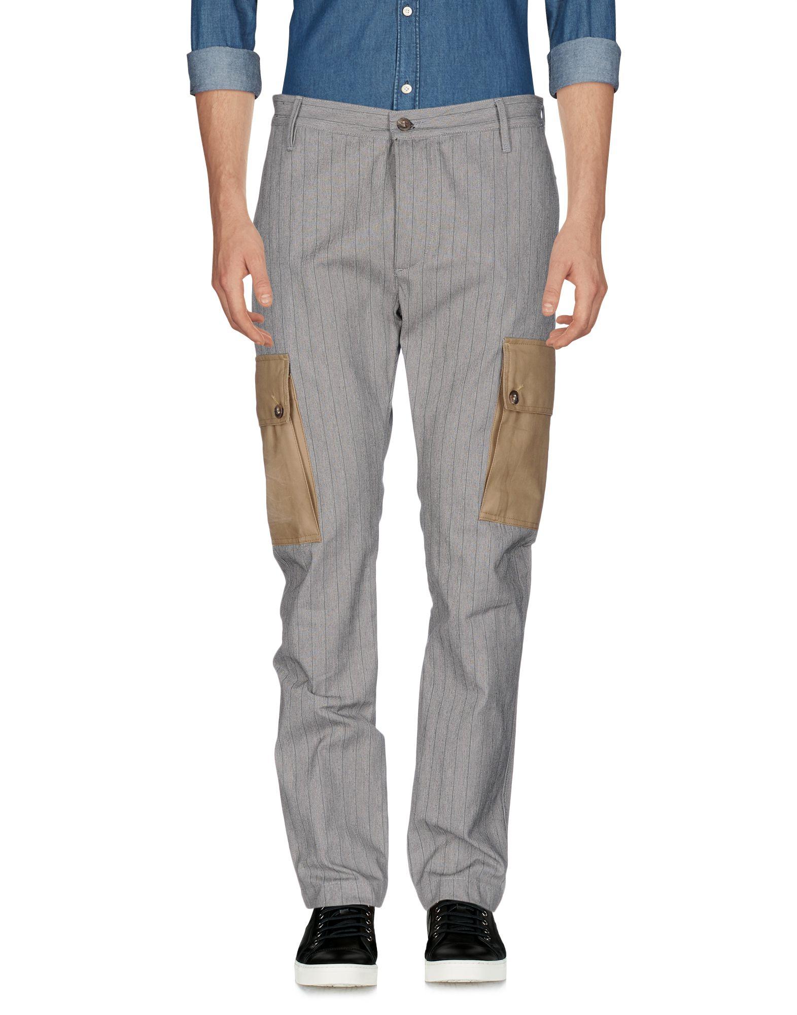 MAURIZIO MASSIMINO Повседневные брюки maurizio massimino повседневные брюки