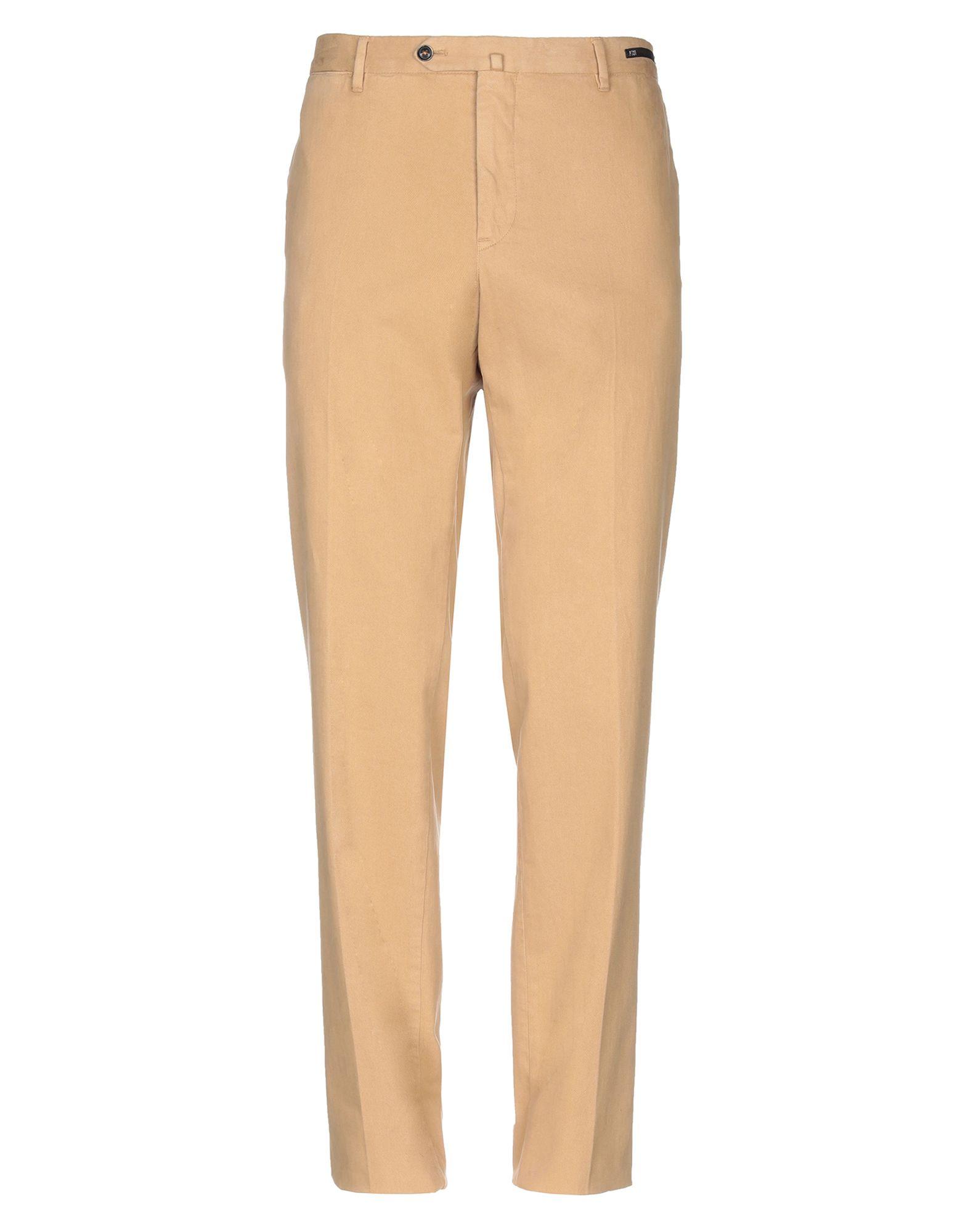 PT01 Повседневные брюки брюки piamente