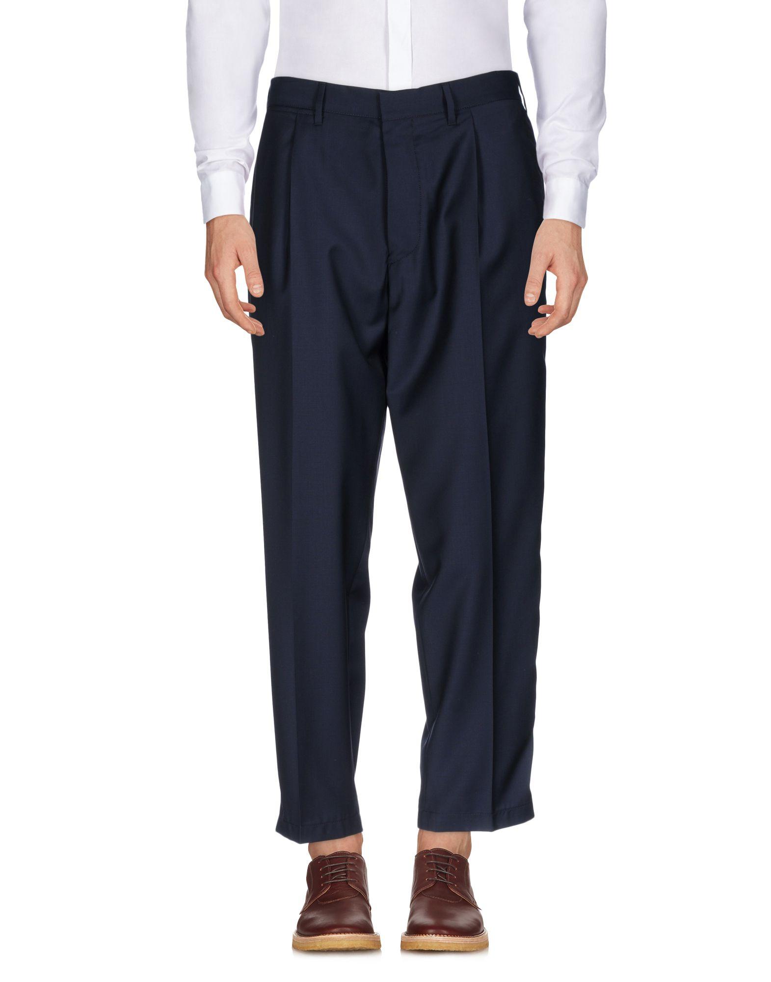 THE GIGI Повседневные брюки брюки tutta mama брюки