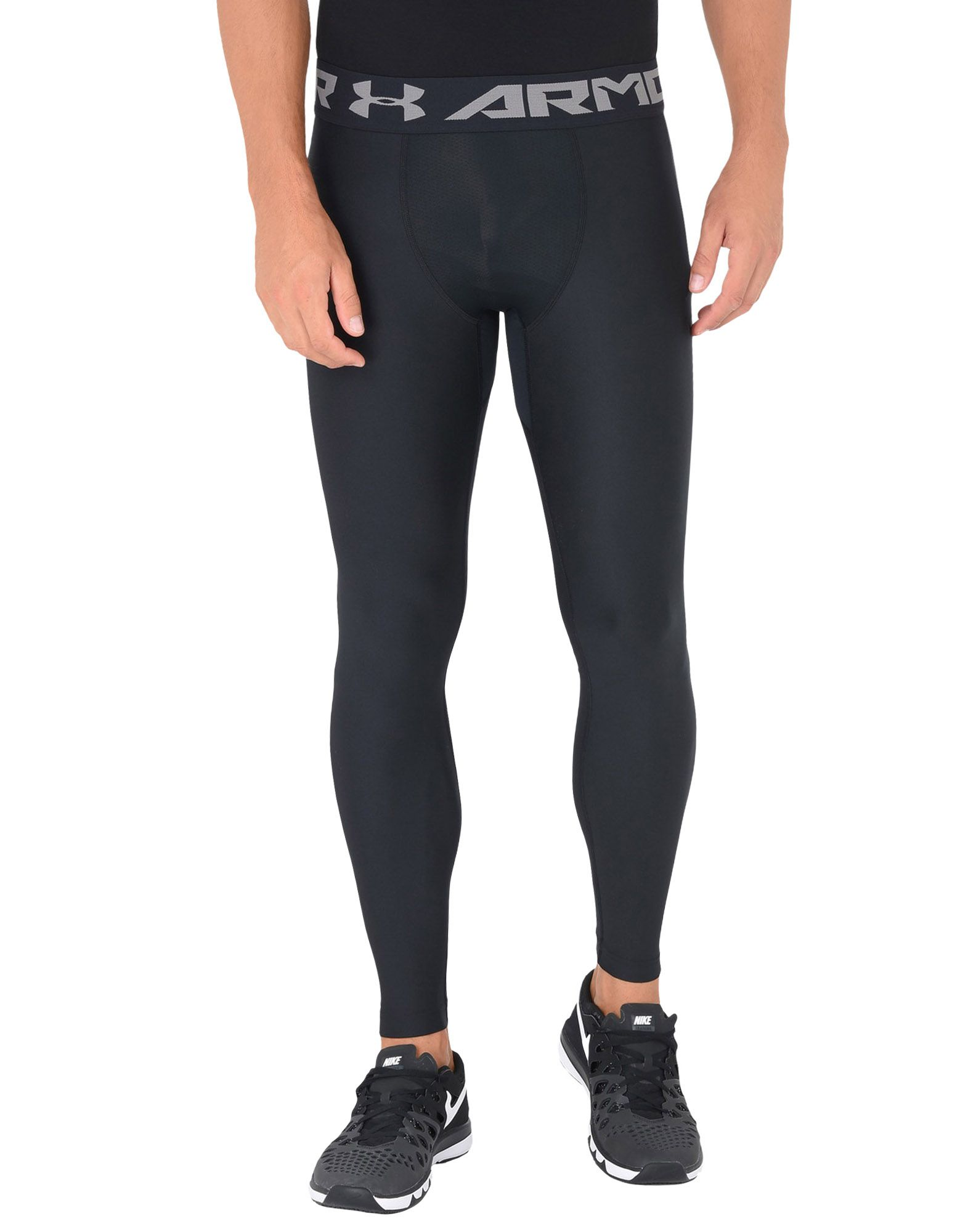 UNDER ARMOUR Легинсы брюки accelerate tight