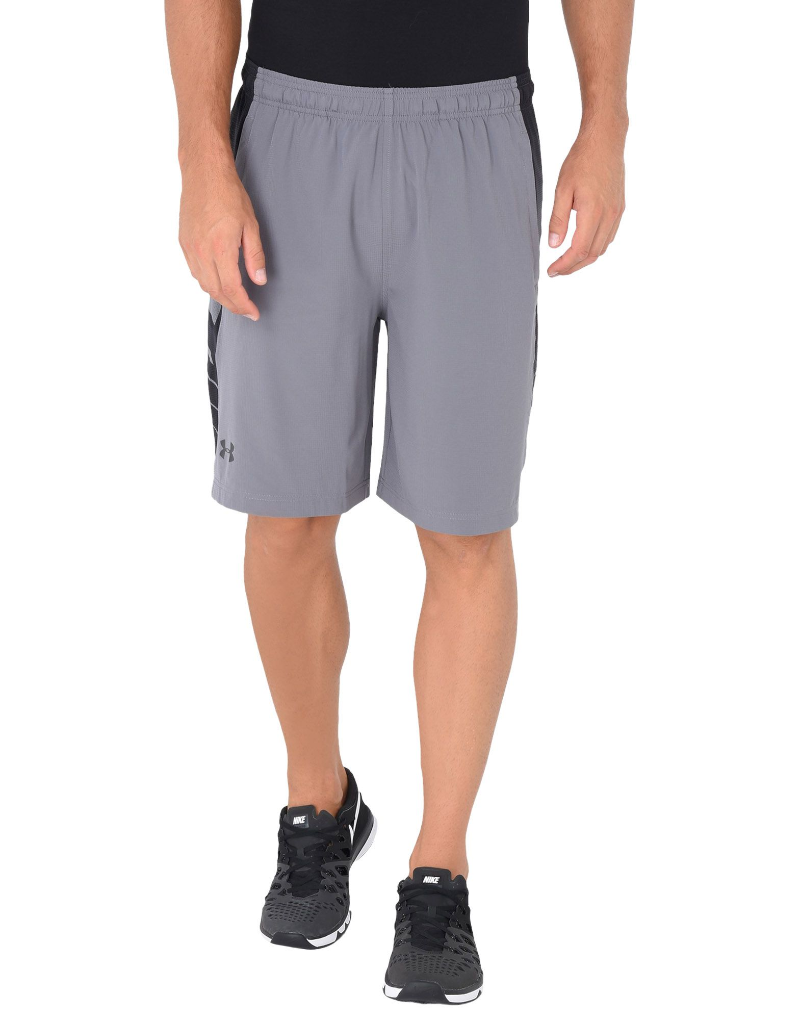 UNDER ARMOUR Бермуды available from 10 11 under armour running trousers 1297933 090