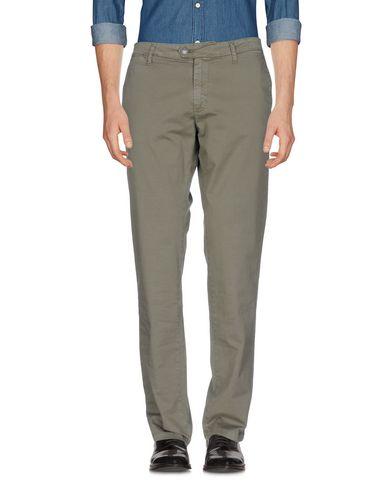 Купить Повседневные брюки от SQUAD² цвет зеленый-милитари