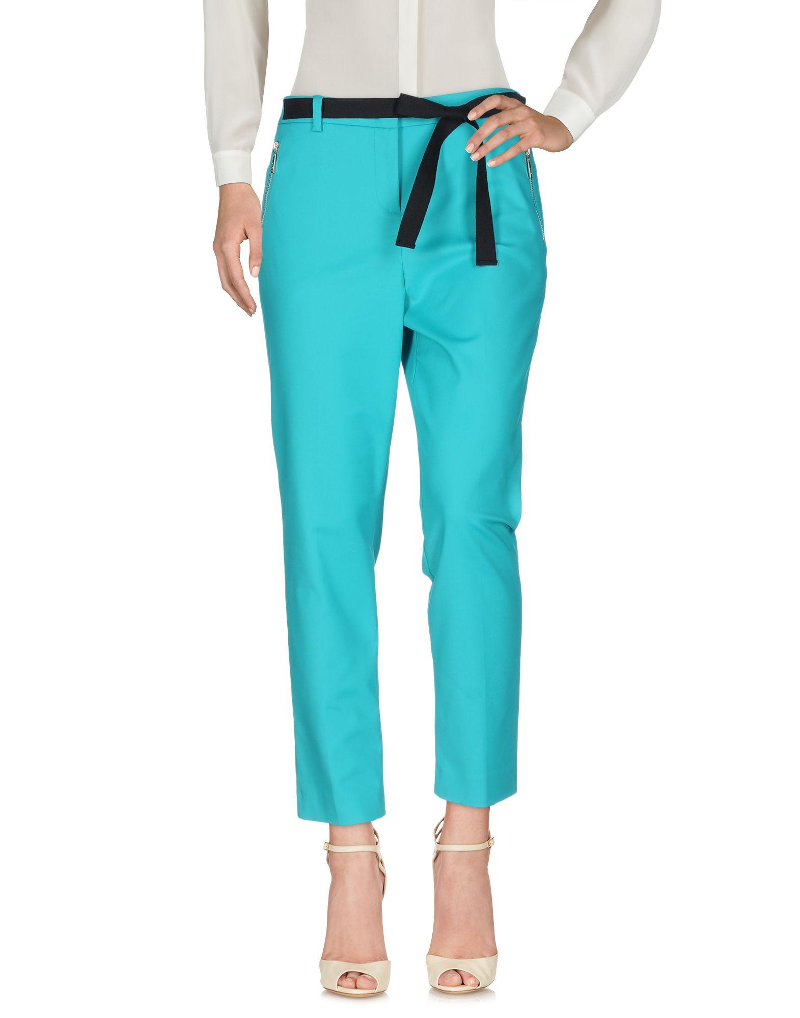 Фото LIU •JO Повседневные брюки. Купить с доставкой