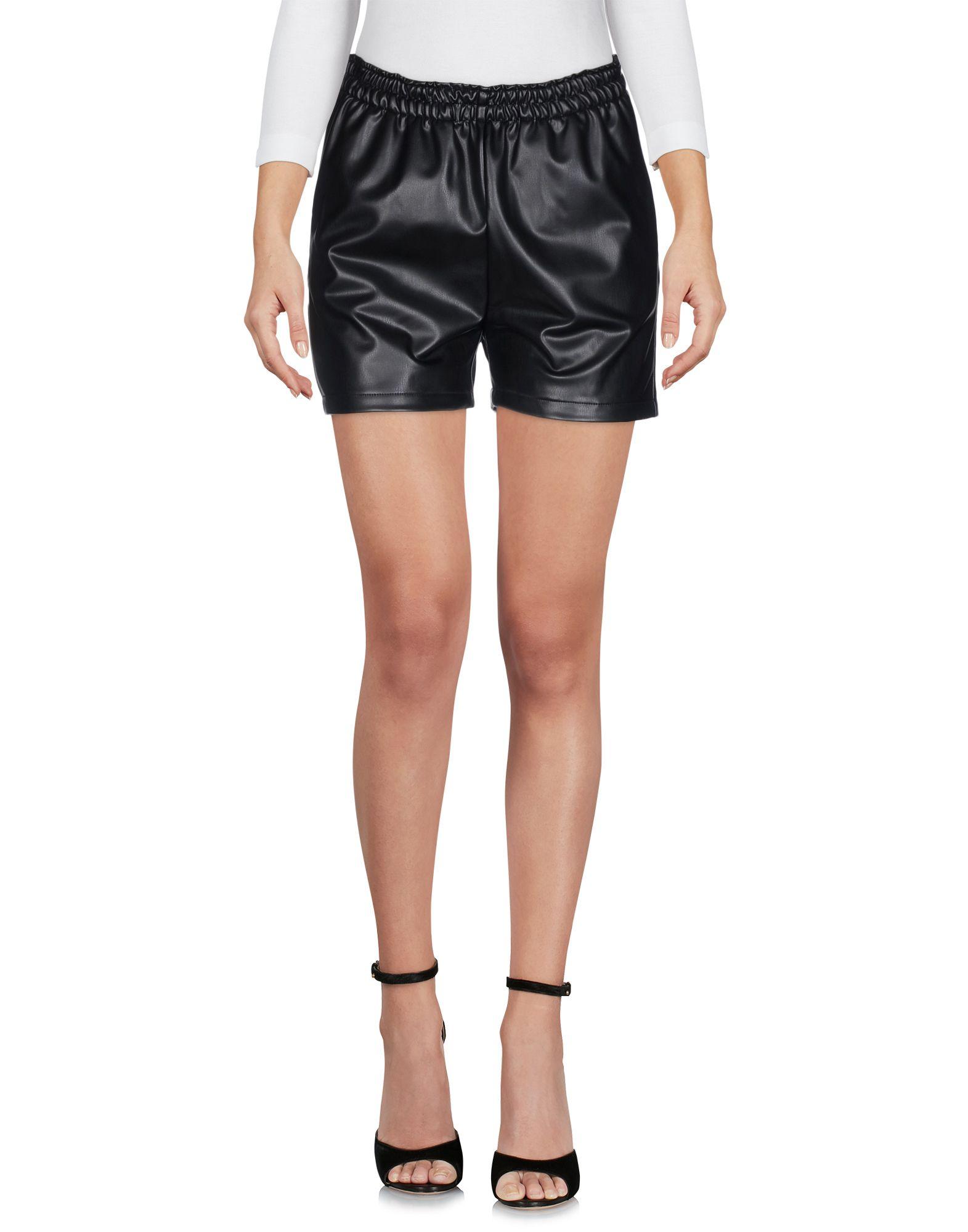 JACQUELINE de YONG Повседневные шорты блуза jacqueline de yong jacqueline de yong ja908ewujb68