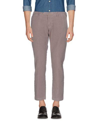 Фото - Повседневные брюки от MICHAEL COAL цвет голубиный серый