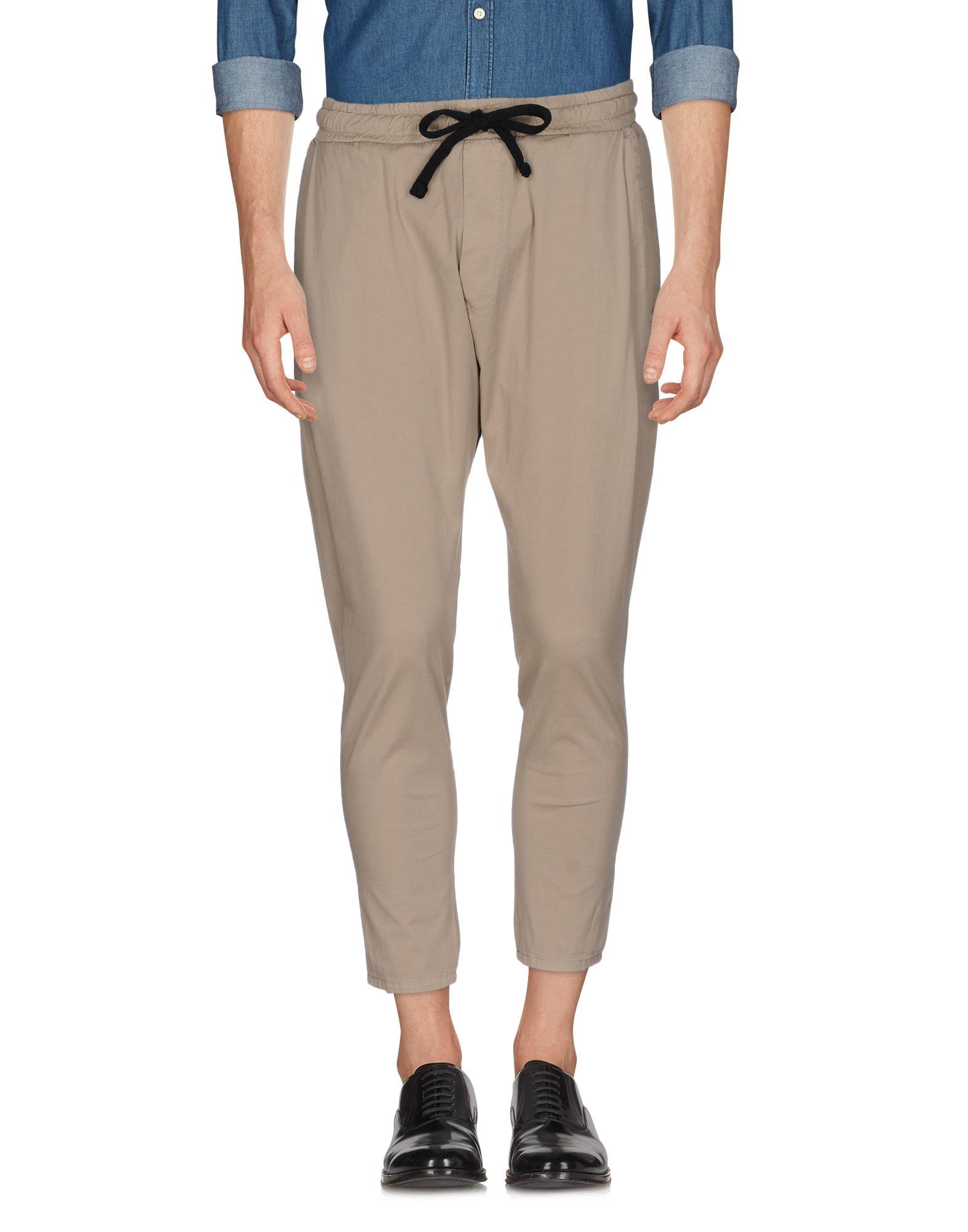 MAISON 9 Paris Повседневные брюки nc 2 paris повседневные брюки