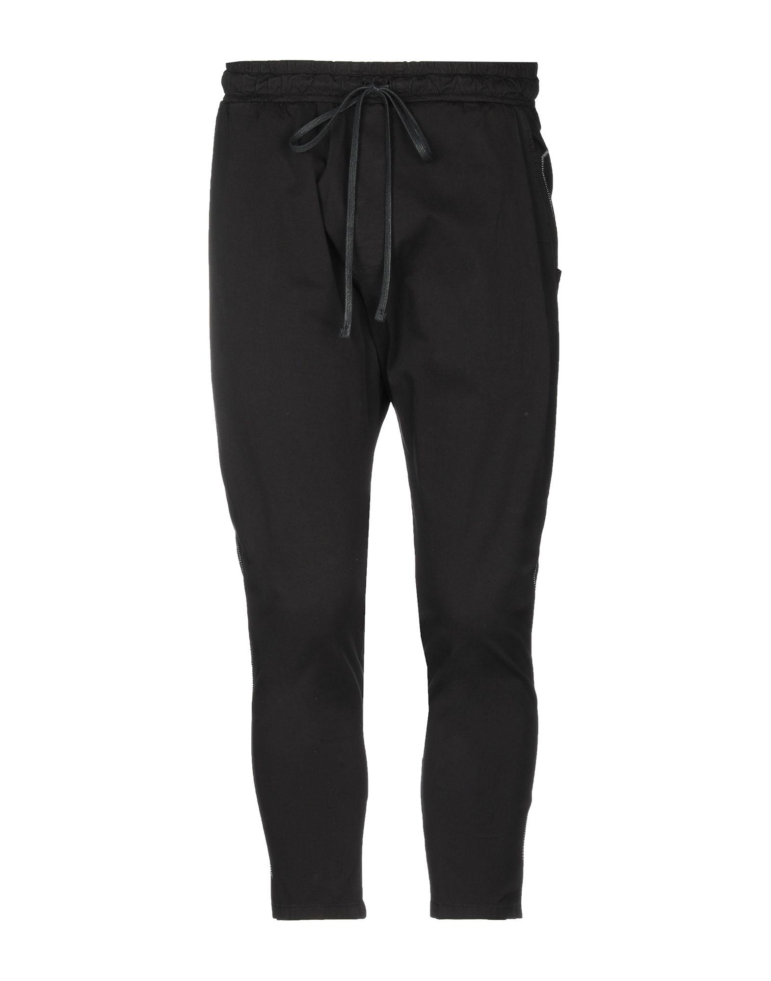 DARK LABEL Повседневные брюки dark label pубашка