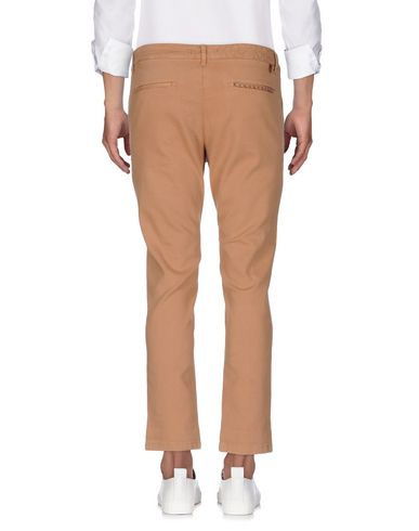 Фото 2 - Джинсовые брюки от SQUAD² цвет верблюжий