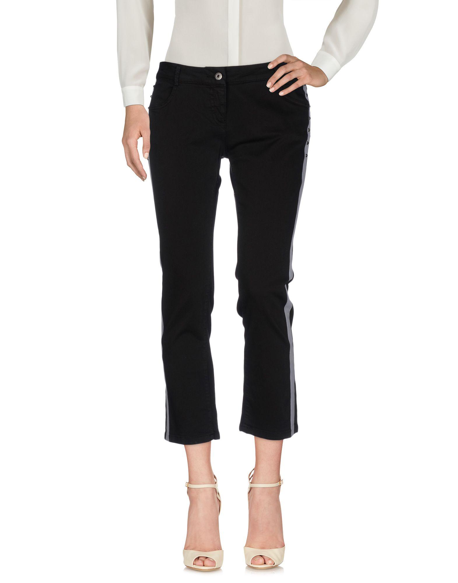 цена PATRIZIA PEPE Повседневные брюки онлайн в 2017 году