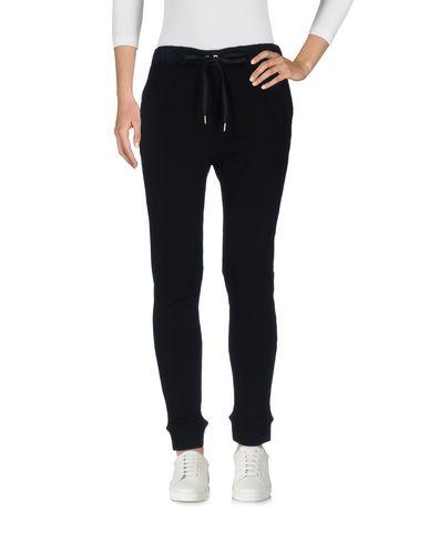 Фото - Повседневные брюки от VDP CLUB черного цвета