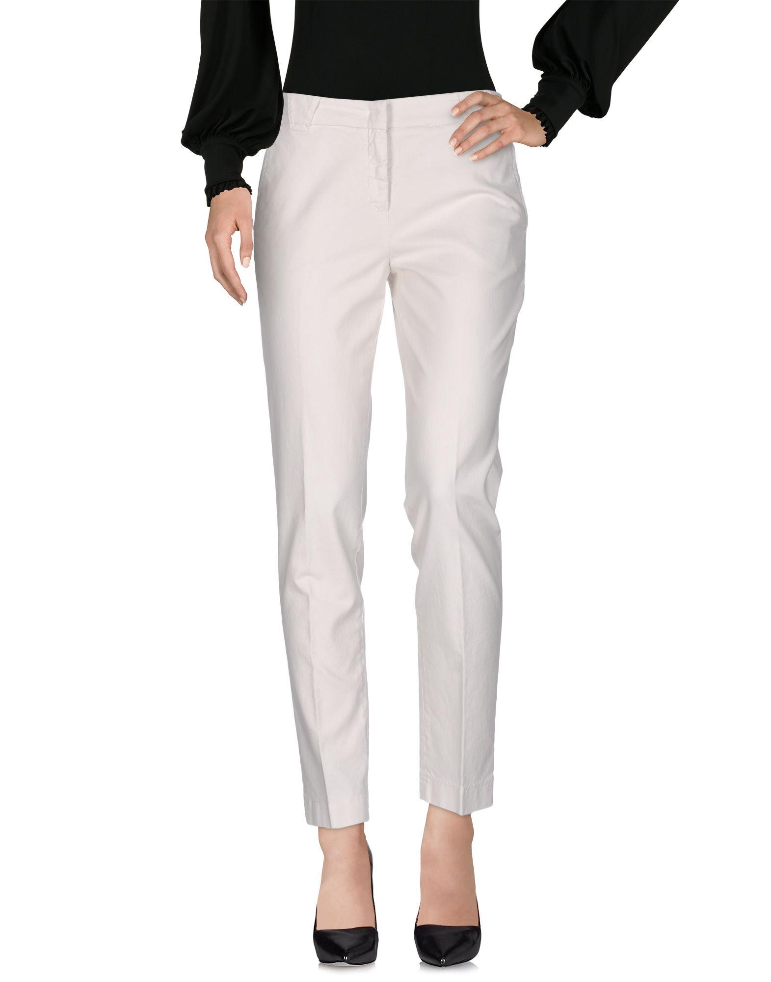 INCOTEX Damen Hose Farbe Elfenbein Größe 7 jetztbilligerkaufen
