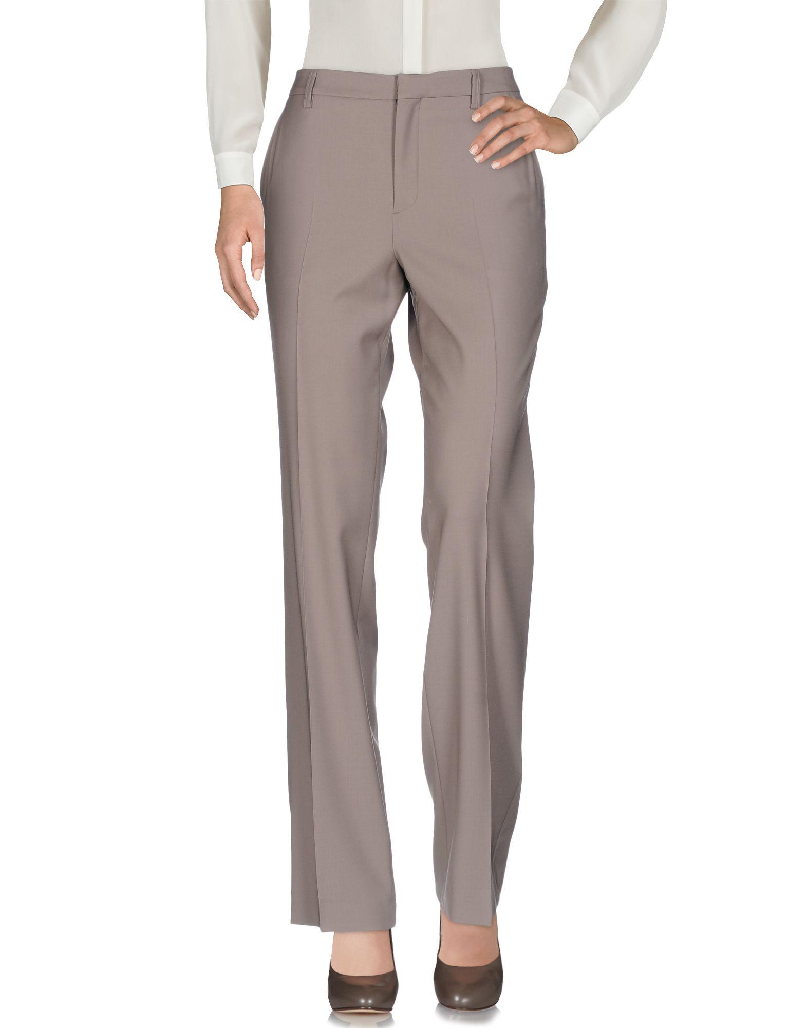INCOTEX Damen Hose Farbe Hellbraun Größe 6 jetztbilligerkaufen
