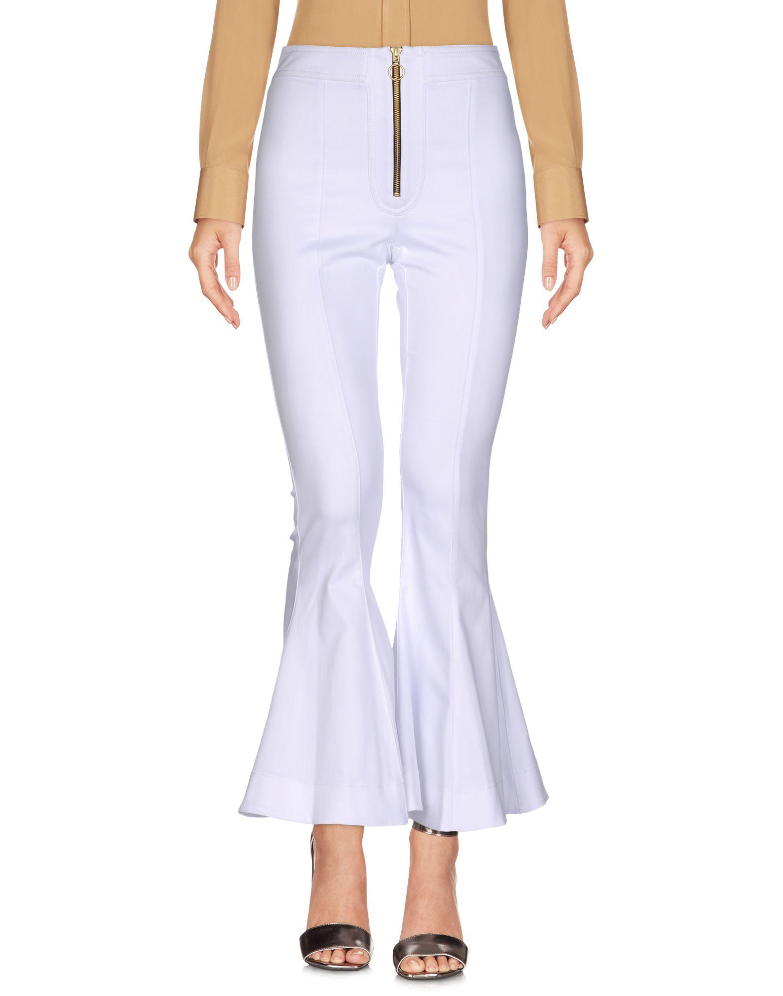 где купить NINEMINUTES Повседневные брюки по лучшей цене