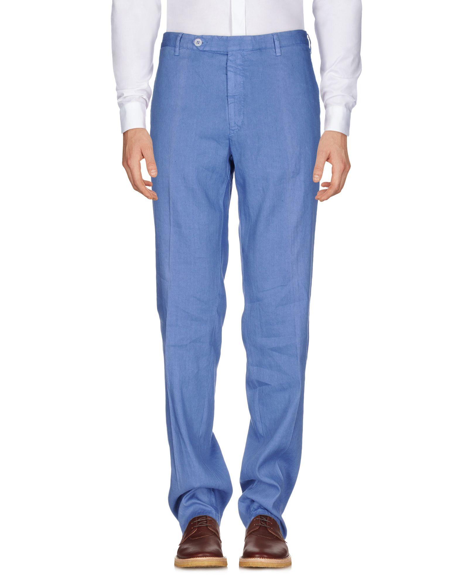 ROTASPORT Herren Hose Farbe Blau Größe 6 jetztbilligerkaufen
