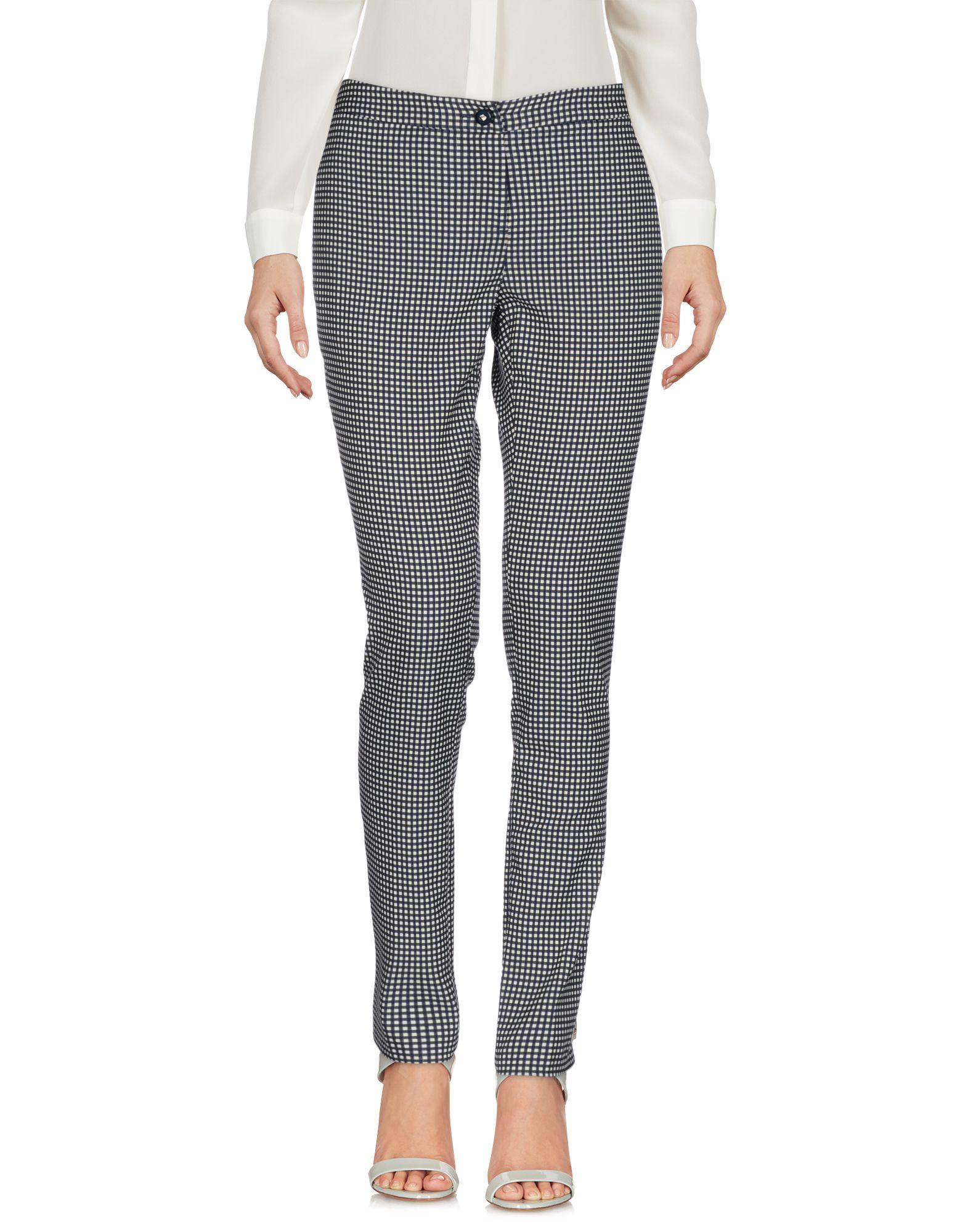 ФОТО liu •jo повседневные брюки