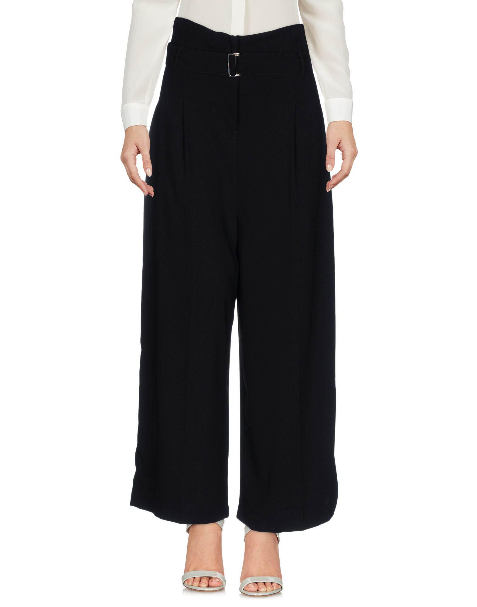 LIU •JO Повседневные брюки брюки laura jo laura jo la091ewcxdd3