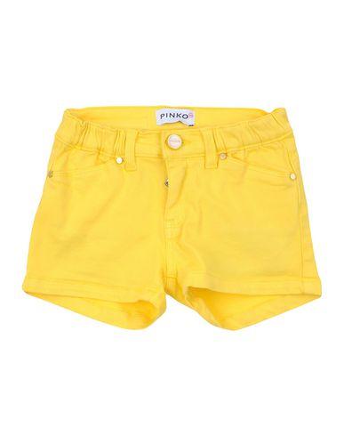 Джинсовые шорты от PINKO UP