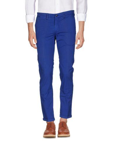 Фото - Повседневные брюки от RE-HASH синего цвета