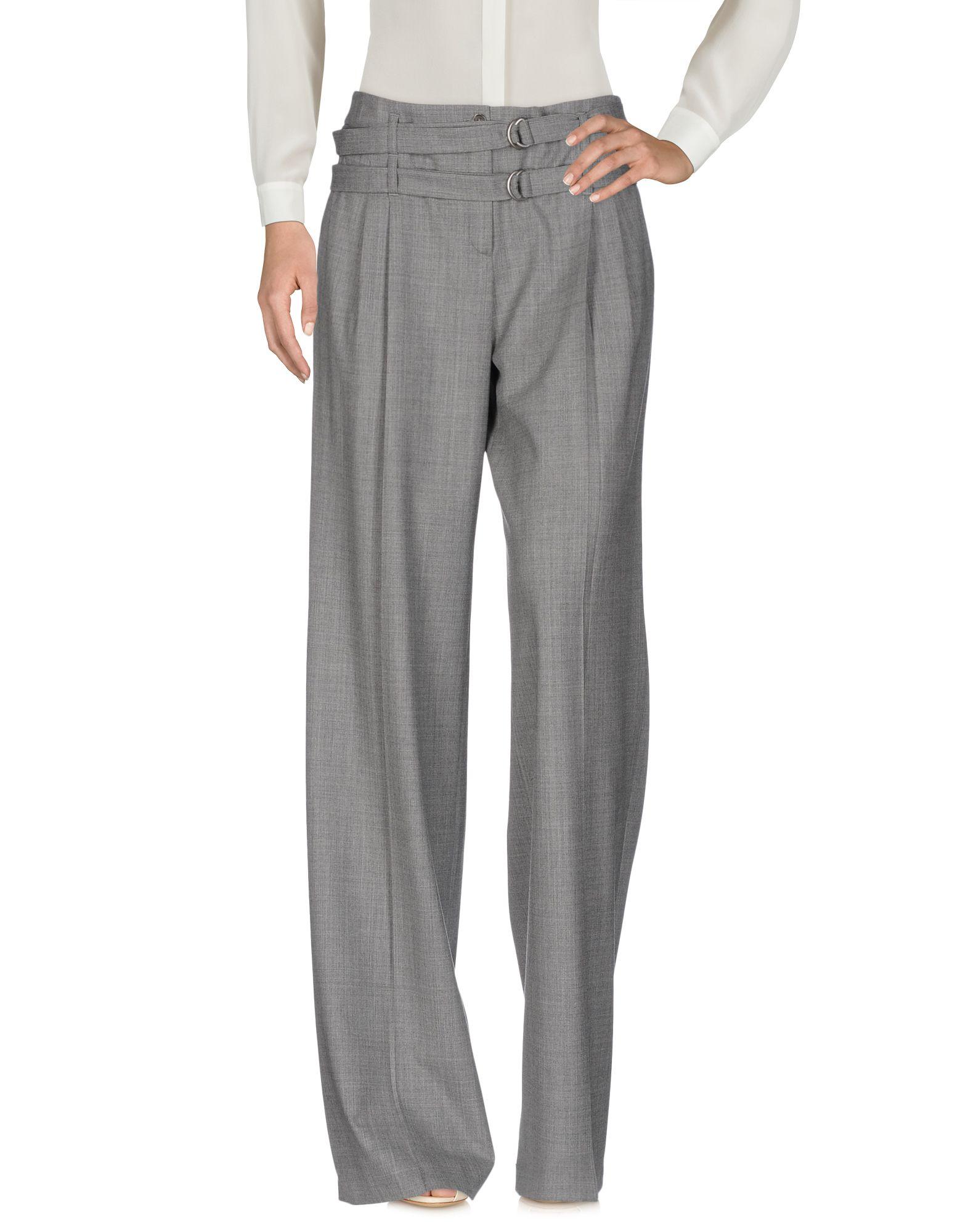 MICHAEL KORS COLLECTION Повседневные брюки брюки pettli collection pettli collection pe034ewyos29