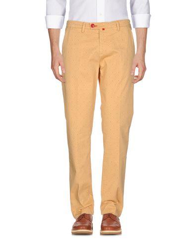 Фото - Повседневные брюки от BARONIO цвет песочный