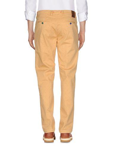 Фото 2 - Повседневные брюки от BARONIO цвет песочный