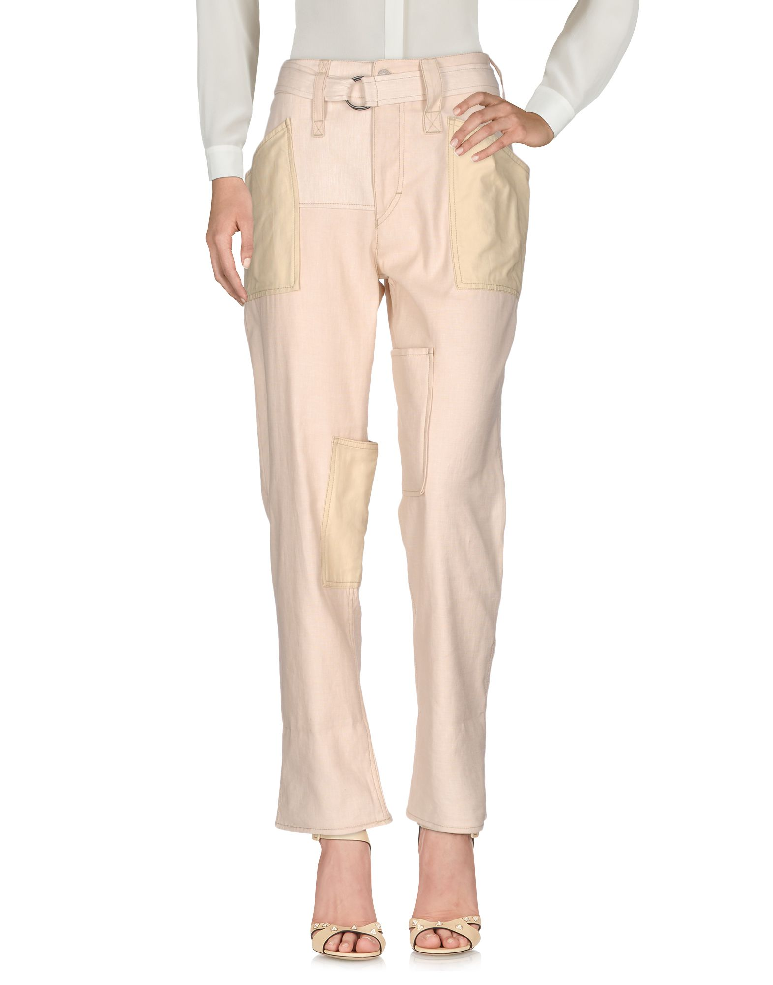 ISABEL MARANT Повседневные брюки стоимость