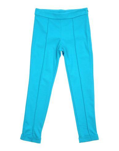 Фото - Повседневные брюки бирюзового цвета