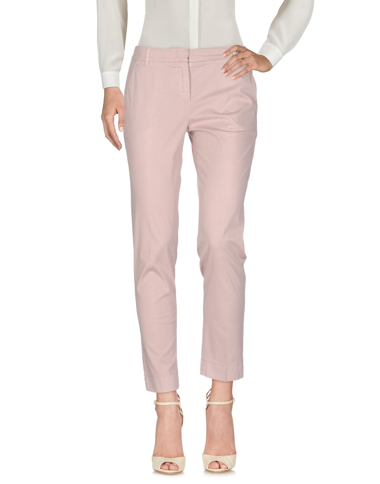 Фото PESERICO SIGN Повседневные брюки. Купить с доставкой