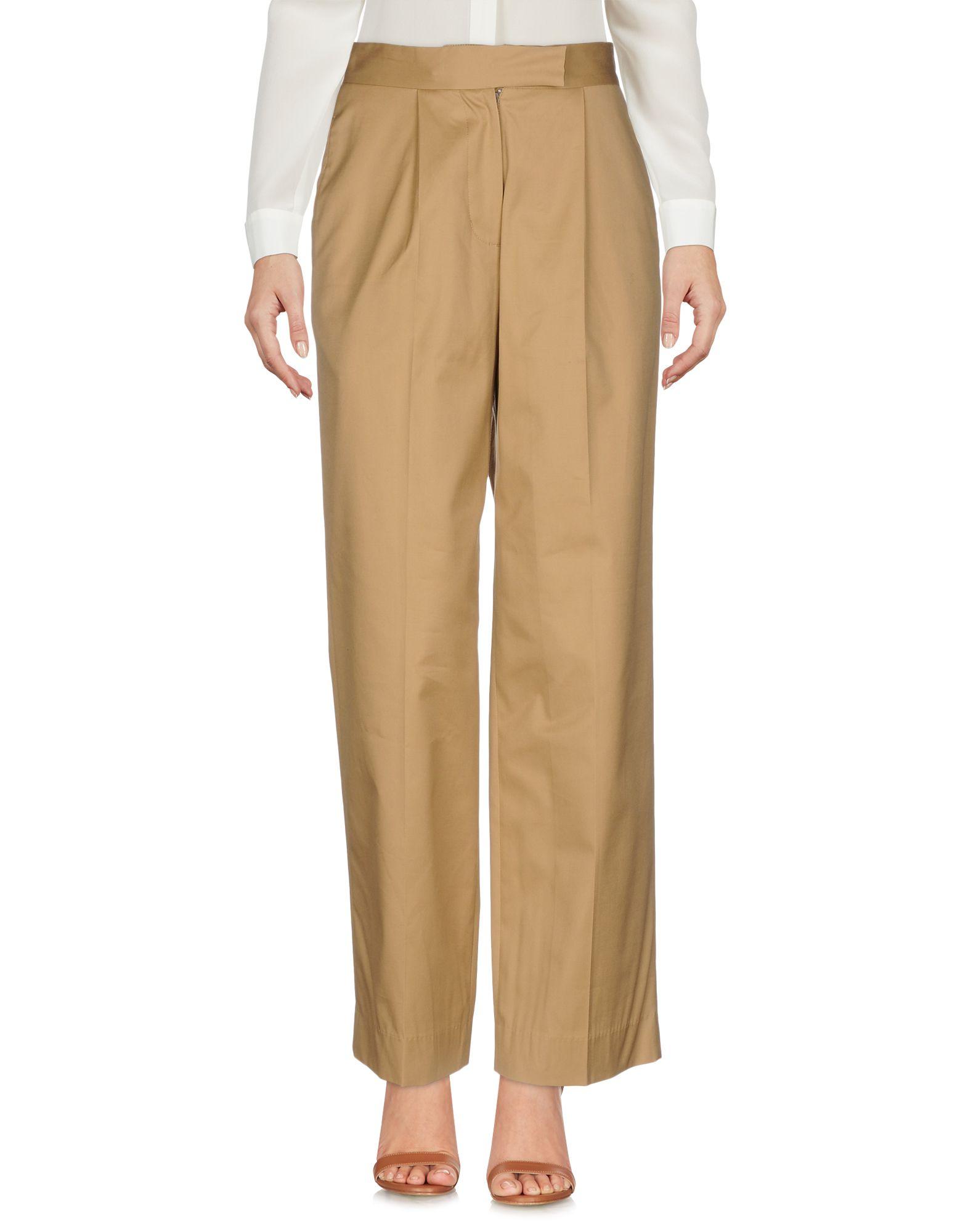MULLER of YOSHIO KUBO Повседневные брюки muller of yoshio kubo блузка