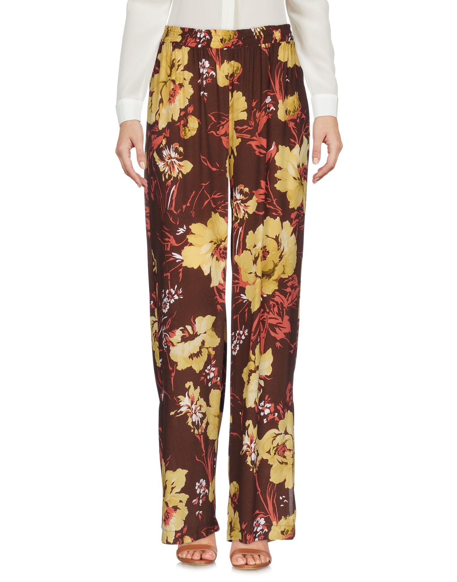 SISTE' S Повседневные брюки цена 2017
