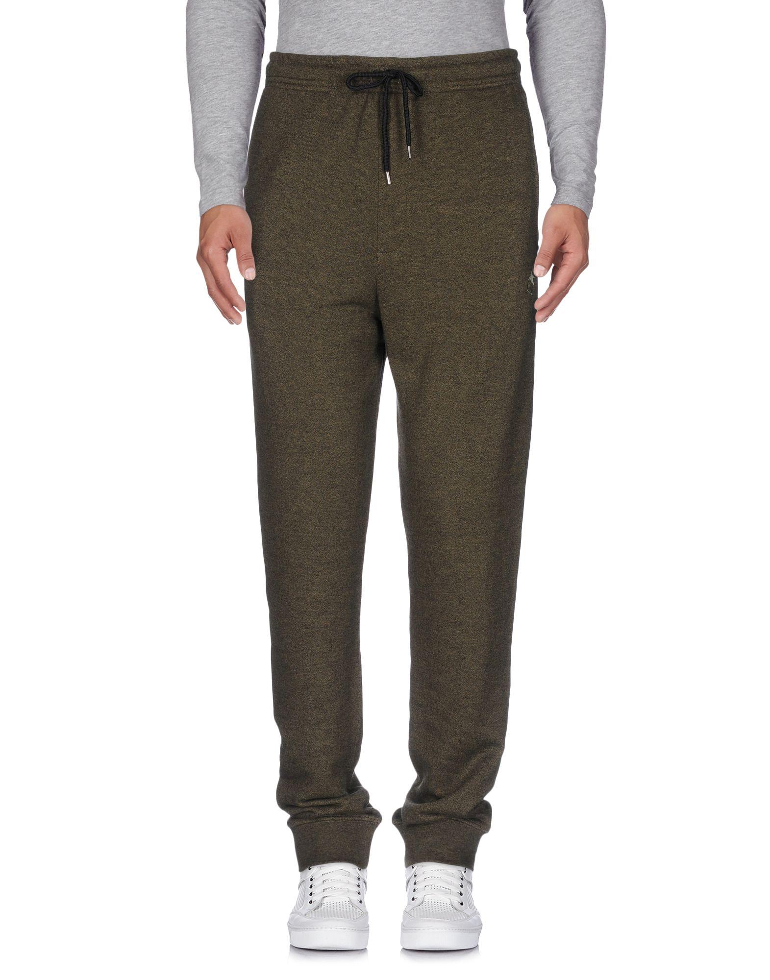 McQ Alexander McQueen Повседневные брюки спортивные брюки mcq alexander mcqueen брюки с карманами