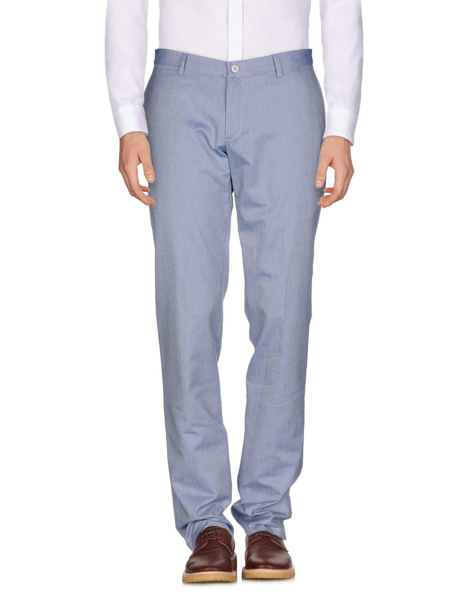 где купить EL GANSO Повседневные брюки по лучшей цене