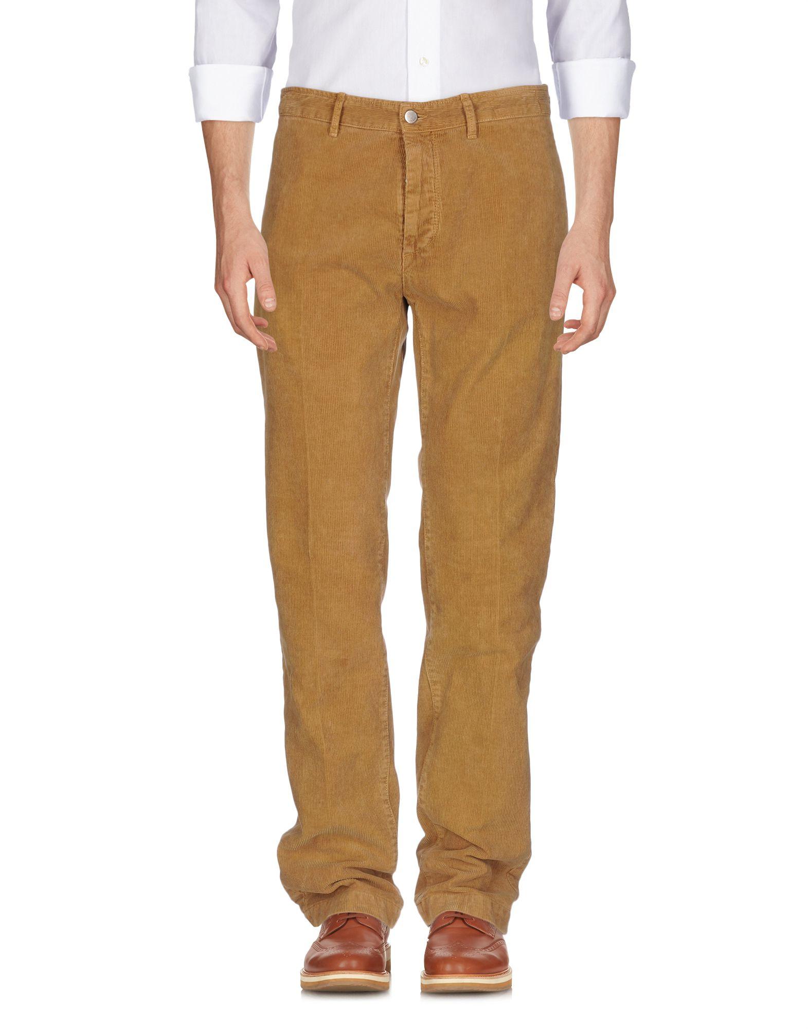 MASSIMO ALBA Повседневные брюки massimo alba платье длиной 3 4