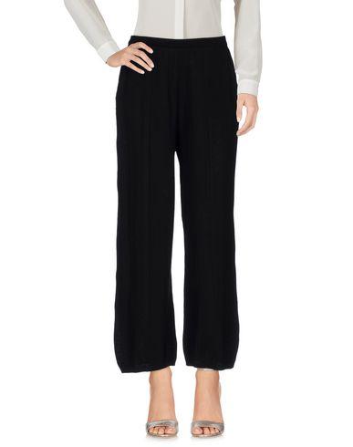 Фото - Повседневные брюки от AKEP черного цвета