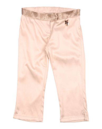Фото - Повседневные брюки бежевого цвета