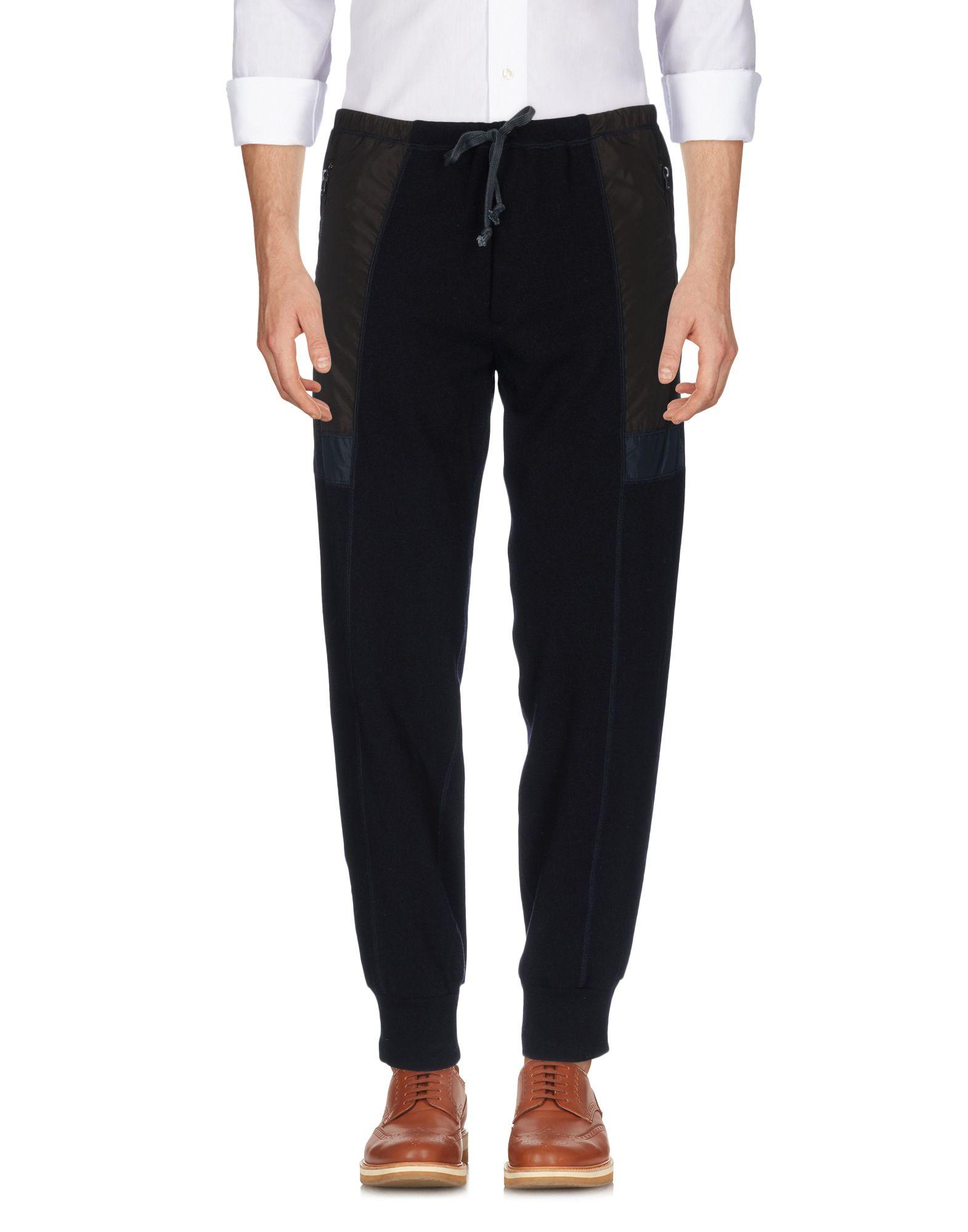KOLOR/BEACON Повседневные брюки kolor beacon свитер