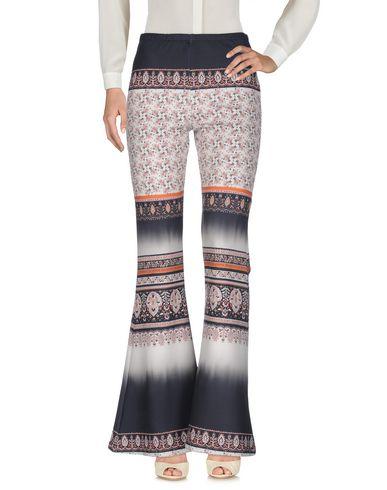 Фото - Повседневные брюки от BLACK CORAL цвет стальной серый