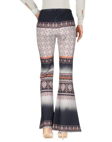 Фото 2 - Повседневные брюки от BLACK CORAL цвет стальной серый