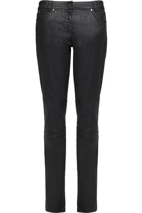 BELSTAFF Stretch-cotton slim-leg pants