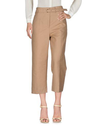 Купить Повседневные брюки от JUCCA бежевого цвета
