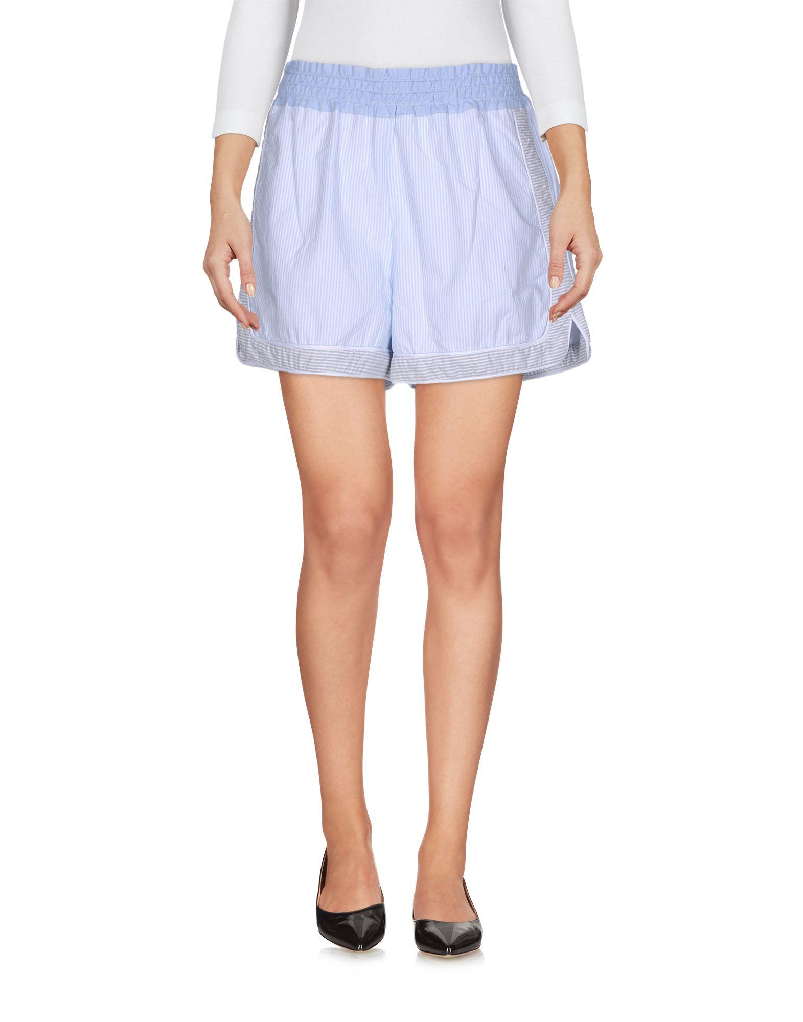 JONATHAN SIMKHAI Повседневные шорты jonathan simkhai повседневные брюки