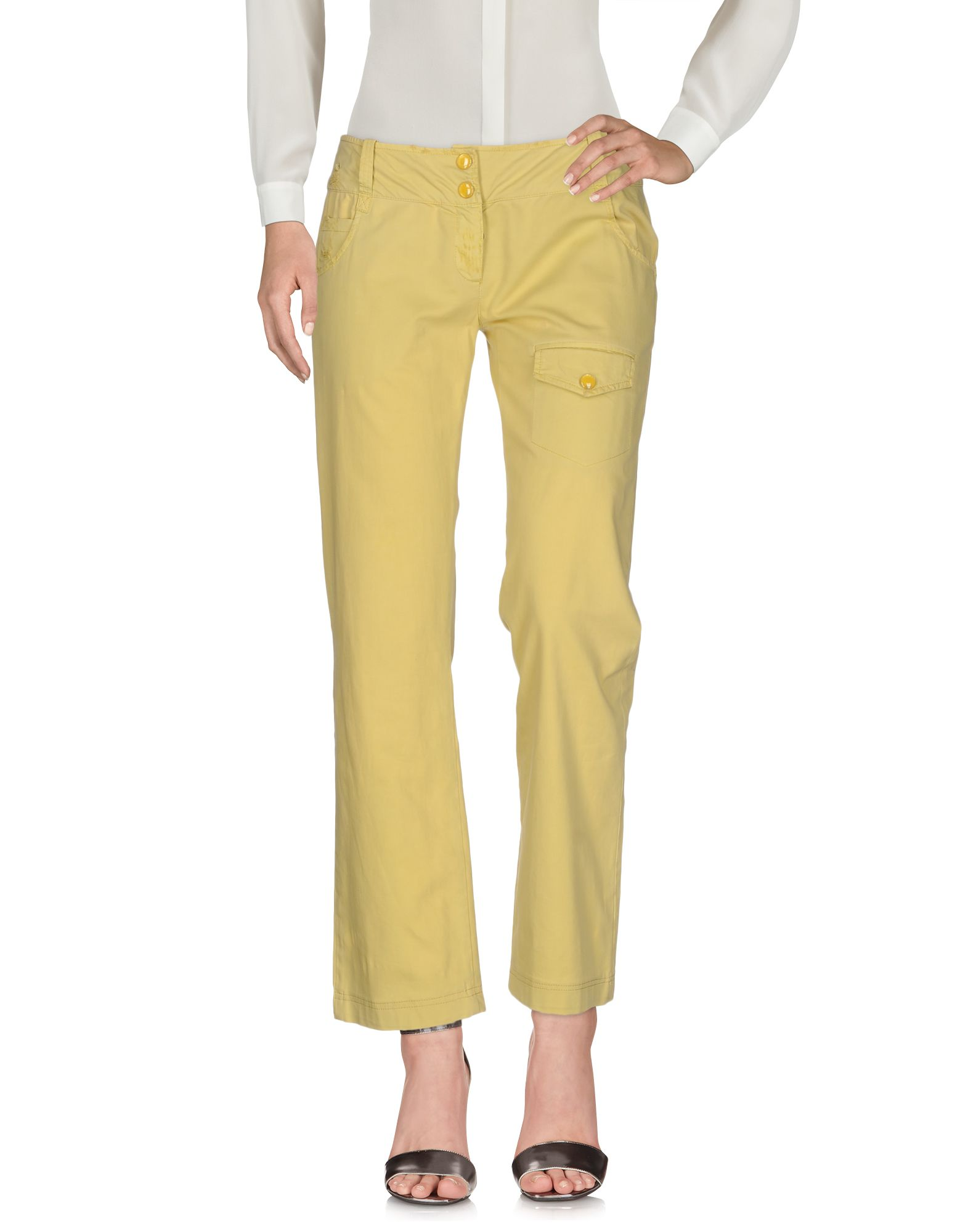 купить GAETANO NAVARRA Повседневные брюки по цене 16500 рублей